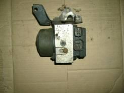 Блок abs. Toyota Ipsum, SXM10 Двигатель 3SFE