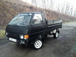 Nissan Vanette. Nissan vanette 89г 4wd, 2 000 куб. см., 1 000 кг.