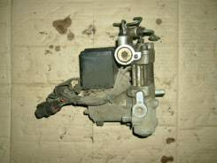 Блок abs. Nissan Prairie, HNM11 Двигатель KA24E