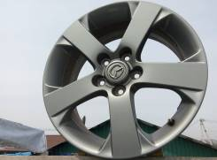 Mazda. 6.5x17, 5x114.30, ET52.5, ЦО 66,0мм.