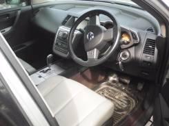 Консоль центральная. Nissan Murano, PNZ50 Двигатель VQ35DE
