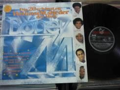 БОНИ ЭМ / Boney M - Die 20 Schonsten Weihnachtslieder Der Welt - DE LP