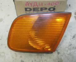 Поворотник. Audi 100, C4/4A