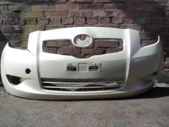 Бампер передний Toyota Vitz #P90