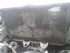 Радиатор кондиционера. Toyota Celsior, UCF21 Двигатель 1UZFE