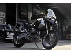 BMW R 1200 GS. 1 200 куб. см., исправен, птс, без пробега. Под заказ