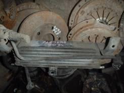 Радиатор акпп. Mitsubishi Pajero, V44WG, V44W Двигатель 4D56