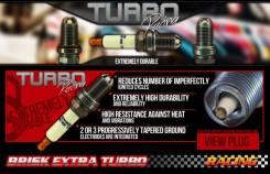 Свеча зажигания. Mazda: MX-6, Cronos, Capella Cargo, Roadster, Eunos 300, Laser, Ford Telstar, Eunos 100, Persona, Familia, Eunos 800, MPV, Autozam Cl...