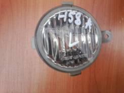 Поворотник. Mitsubishi Pajero Mini, H58A Двигатель 4A30