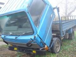 Рама или кусок рамы б/н на грузовик Mazda-Titan, двс НА 3000 куб.