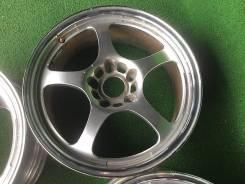 *Кованые диски MIT Forged (Japan) R17 5*114.3. 7.0x17, 5x114.30, ET33, ЦО 73,1мм.