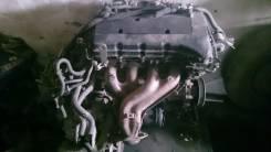 Двигатель в сборе. Peugeot 4007 Citroen C-Crosser Mitsubishi Outlander 4B12