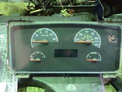 Панель приборов. Volvo FE