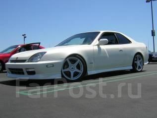 Обвес кузова аэродинамический. Honda Prelude, BB6, BB8