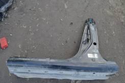 Порог пластиковый. Honda Accord, CU2