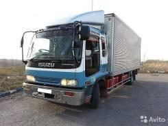 Isuzu Forward. Продается грузовик Исудзу Форвард, 8 226куб. см., 50 000кг., 4x2
