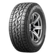 Bridgestone Dueler A/T D697. Грязь AT, 2015 год, без износа, 1 шт