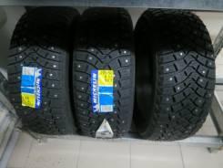 Michelin Latitude X-Ice North. Зимние, шипованные, 2013 год, без износа, 3 шт
