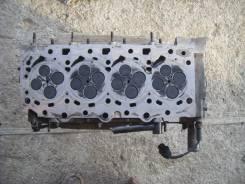 Головка блока цилиндров. Kia Sorento Двигатель D4CB