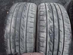 Bridgestone Playz PZ-X. Летние, 2011 год, износ: 10%, 2 шт. Под заказ