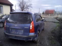 Mazda Premacy. CP8W107987, FP528469