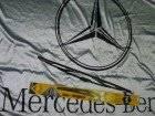 Щетка стеклоочистителя. Mercedes-Benz: CLK-Class, Vaneo, E-Class, C-Class, A-Class BMW 8-Series, E31 Двигатели: M111E20, M111E20ML, M111E23ML, M112E32...