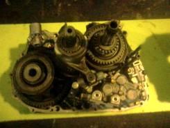 Автоматическая коробка переключения передач. Honda Integra, DB9 Двигатель ZC
