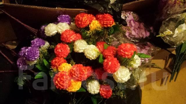 Купить искуственные цветы во владивостоке купить цветы по купону