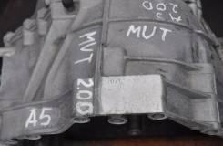 Механическая коробка переключения передач. Audi A5, 8T, 8TA Audi A4. Под заказ