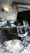 Рамка радиатора. Toyota Harrier, ACU30, ACU30W Двигатель 2AZFE