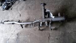 Панель приборов. Toyota Harrier, ACU30, ACU35W, ACU35, ACU30W Двигатель 2AZFE