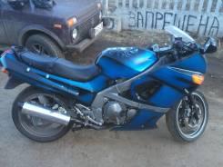 Kawasaki ZZR 400 1. 400 куб. см., исправен, птс, с пробегом