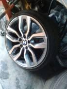 BMW. 8.5x19, 5x120.00, ЦО 74,1мм.