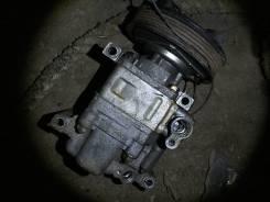 Компрессор кондиционера. Mazda Demio, DY3W Двигатели: ZJVEM, ZJVE