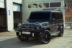Решетка радиатора. Mercedes-Benz