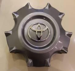 """Крышки литых дисков Toyota Land Cruiser 200. Диаметр 20"""""""", 1шт"""