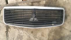 Решетка радиатора. Mitsubishi