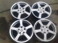 Honda. 6.5x16, 5x114.30, ET45