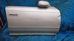 Дверь передняя правая Toyota Mark2 JZX90