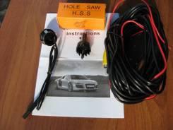 Видеокамера переднего обзора для автомобиля
