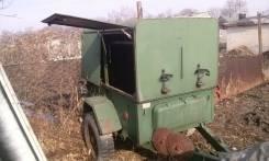 УАЗ. Прицеп с военного НЗ, 1 000 кг.