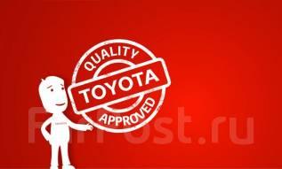 Тяга продольная. Toyota Land Cruiser, KDJ90, KDJ95, KZJ90, KZJ95, LJ90, LJ95, RZJ90, RZJ95, VZJ90, VZJ95 Toyota Hilux Surf, KDN185, KDN185W, KZN185, K...