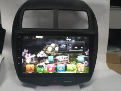 Штатная магнитола Mitsubishi ASX, RVR 2010+ Android , 10.