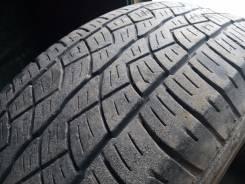 Bridgestone Dueler H/T 687. Летние, износ: 50%, 1 шт