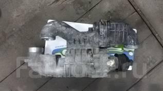 Компрессор кондиционера. Mercedes-Benz C-Class, W203 Двигатель M271