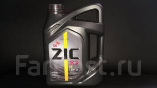 ZIC A+. Вязкость 5W-30, синтетическое