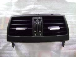 Решетка вентиляционная. BMW X6, E71, E72 BMW X5, E70 Двигатели: N57S, M57D30TU2, N63B44, N57D30TOP, N55B30, N57D30OL