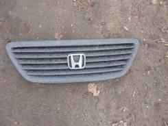 Решетка радиатора. Honda Partner, EY7 Двигатель D15B
