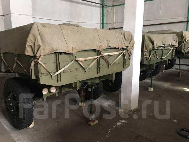 ТАПЗ-755 ГОСРЕЗЕРВ, 2017. Прицеп ТАПЗ-755 Госрезерв, 1 500 кг.