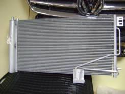 Конденсатор, радиатор Mercedes A 203 500 00 54. Mercedes-Benz CLK-Class, A209, C209 Mercedes-Benz C-Class, CL203, S203, W203 Двигатели: M112E26, M112E...